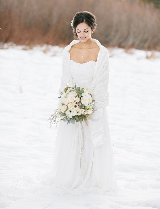 Winter wedding dress ideas pictures popsugar fashion winter wedding dress ideas pictures junglespirit Gallery