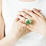 Succulent Ring ($36)