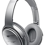 Bose Quiet Comfort Acoustic Noise Cancelling Bluetooth Headphone