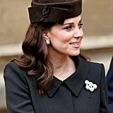 Kate Middleton Best Hair Moments