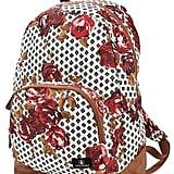 Volcom Schoolyard Print Backpack