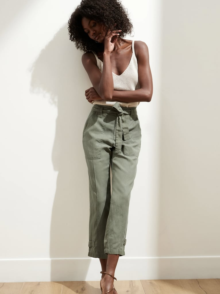 Best Pants to Wear Instead of Dresses This Summer