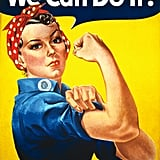 We can do it, indeed!