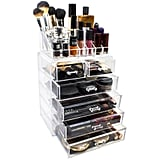 Mainstays Makeup and Jewelry Organizer