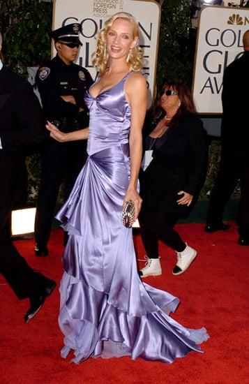 Golden Globes Fashion Trivia!