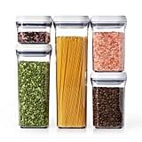 Pop 1.0 5 Piece Food Storage Set