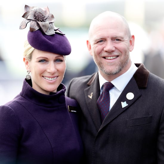 Zara and Mike Tindall Are Expecting Their Third Child