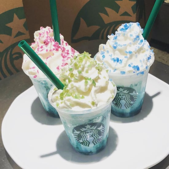 Is the Starbucks Crystal Ball Frappuccino Good?