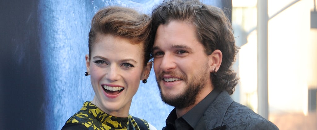 Game of Thrones Cast at Season 7 Premiere in LA