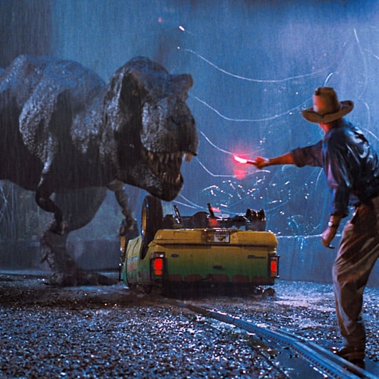Jurassic Park Movie Facts