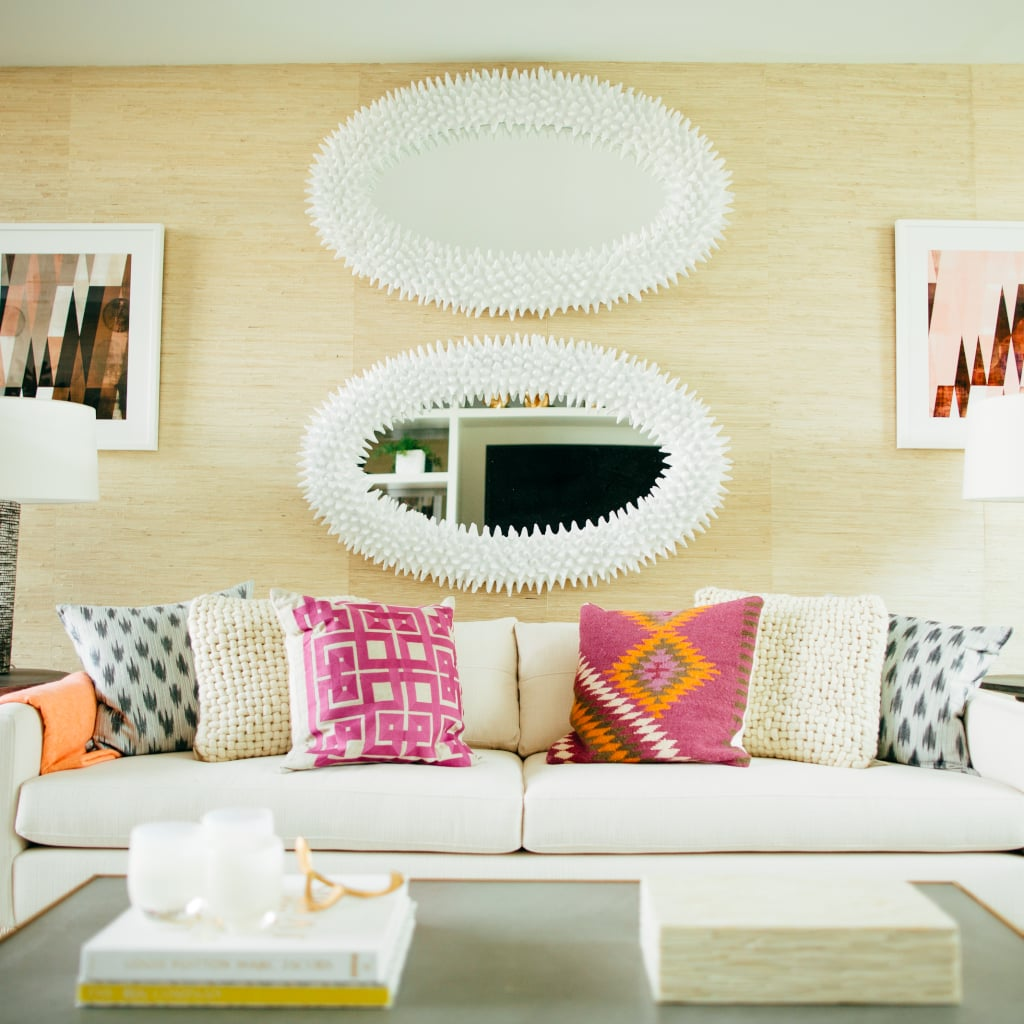 Tips for brightening a dark room popsugar home