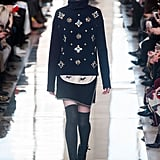 Tory Burch Autumn/Winter 2014