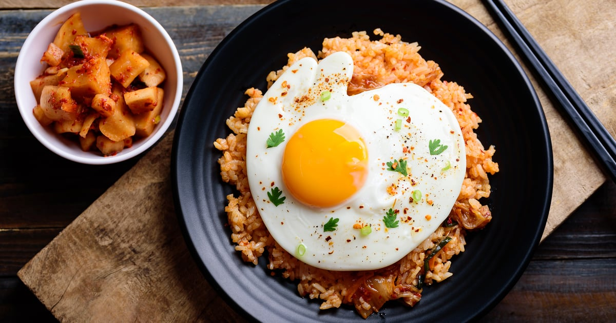 From Croissant Waffles to Kimchi Fried Rice, Check Out TikToker Jessica Woo's Best Recipes