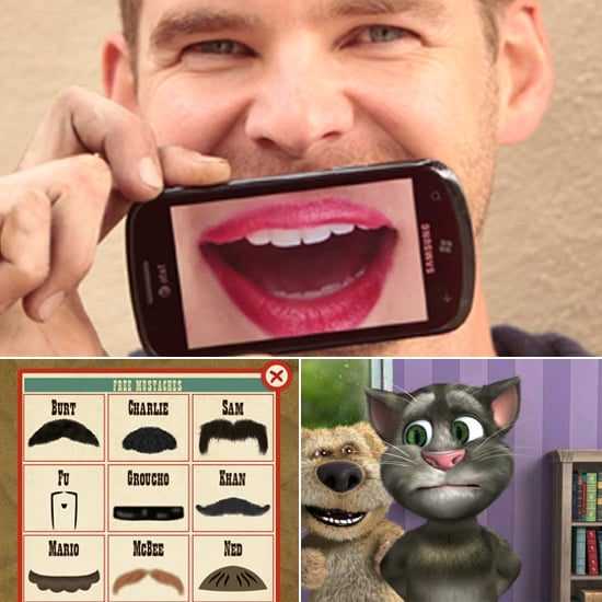 5 Hilariously Fun Apps for Kids