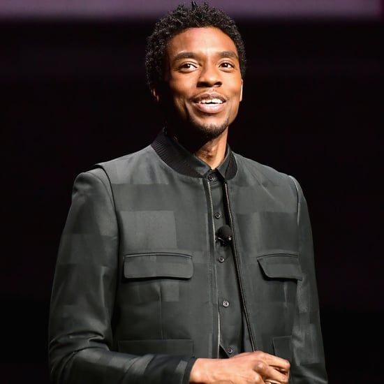 Watch Chadwick Boseman's MTV Movie and TV Awards Tribute