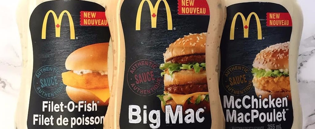 McDonald's Will Start Selling Its Bottled Sauces —but There's an Upsetting Catch