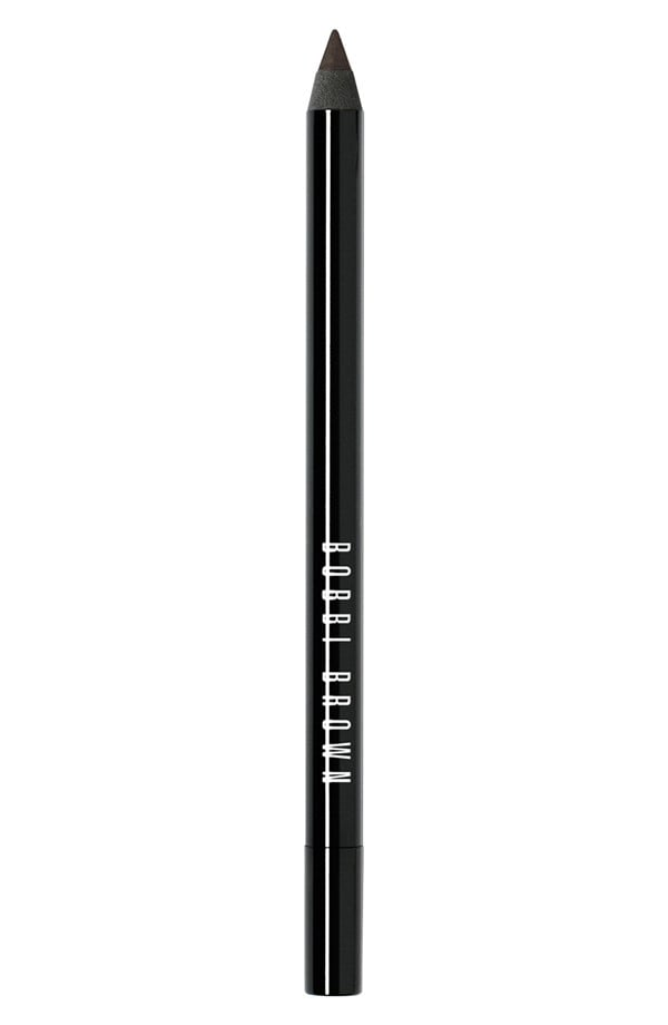 Bobbi Brown Surf and Sand Long-Wear Eye Pencil in Black Chocolate ($24)