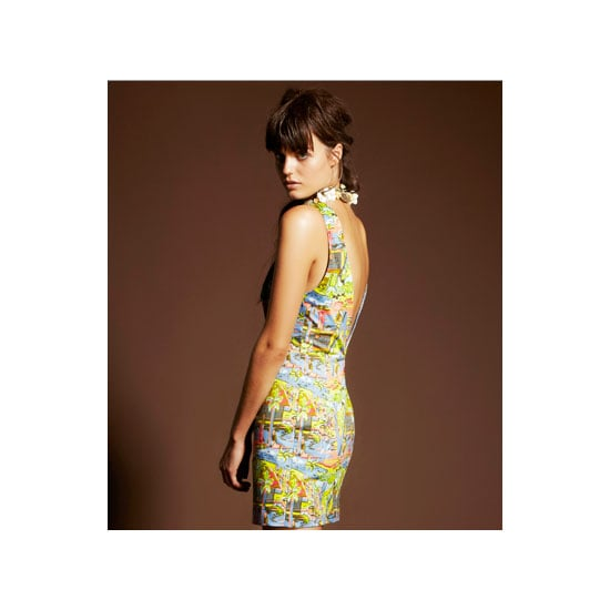 Nothing says 'I don't have to work today!' like a tropical print. — Ali, FabSugar editor Dress, $206.49, Anna & Boy