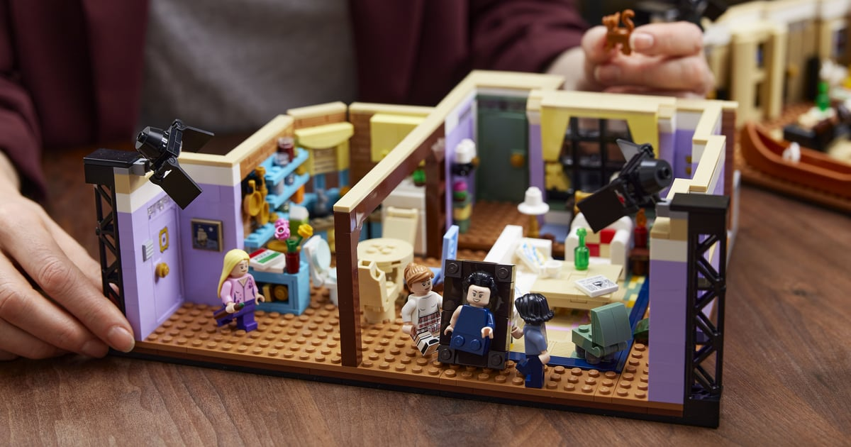 This New Friends Lego Set Includes Both Apartments, 7 Minifigures, and the Chick and the Duck.jpg