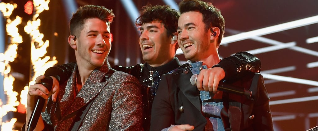 How Many Grammy Nominations Do the Jonas Brothers Have?