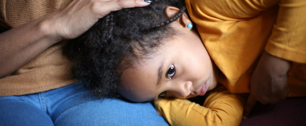 Does Your Kid Get Night Terrors? Here's How to Scare Them Off For Good