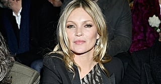 Kate Moss Is Taking Over Paris Fashion Week the Way Only Kate Moss Can