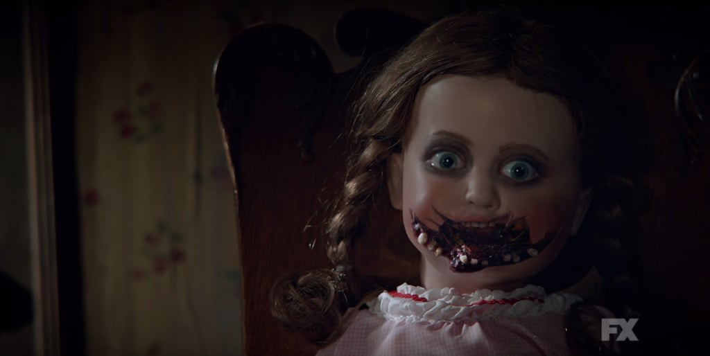 how to watch american horror story season 1 for free