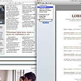 2. Expand Thumbnail Sidebar in Other PDFs