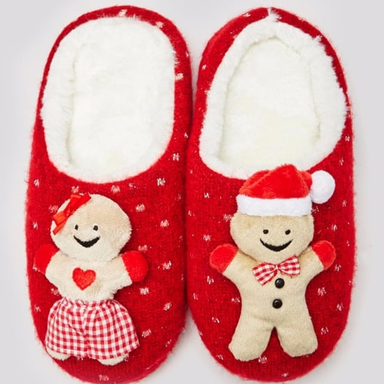 Best Christmas Slippers 2017