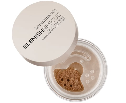 Bare Minerals Blemish Rescue Skin-Clearing Loose Powder Foundation