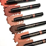 Nudestix Influencer Custom Shade Palette Lipsticks