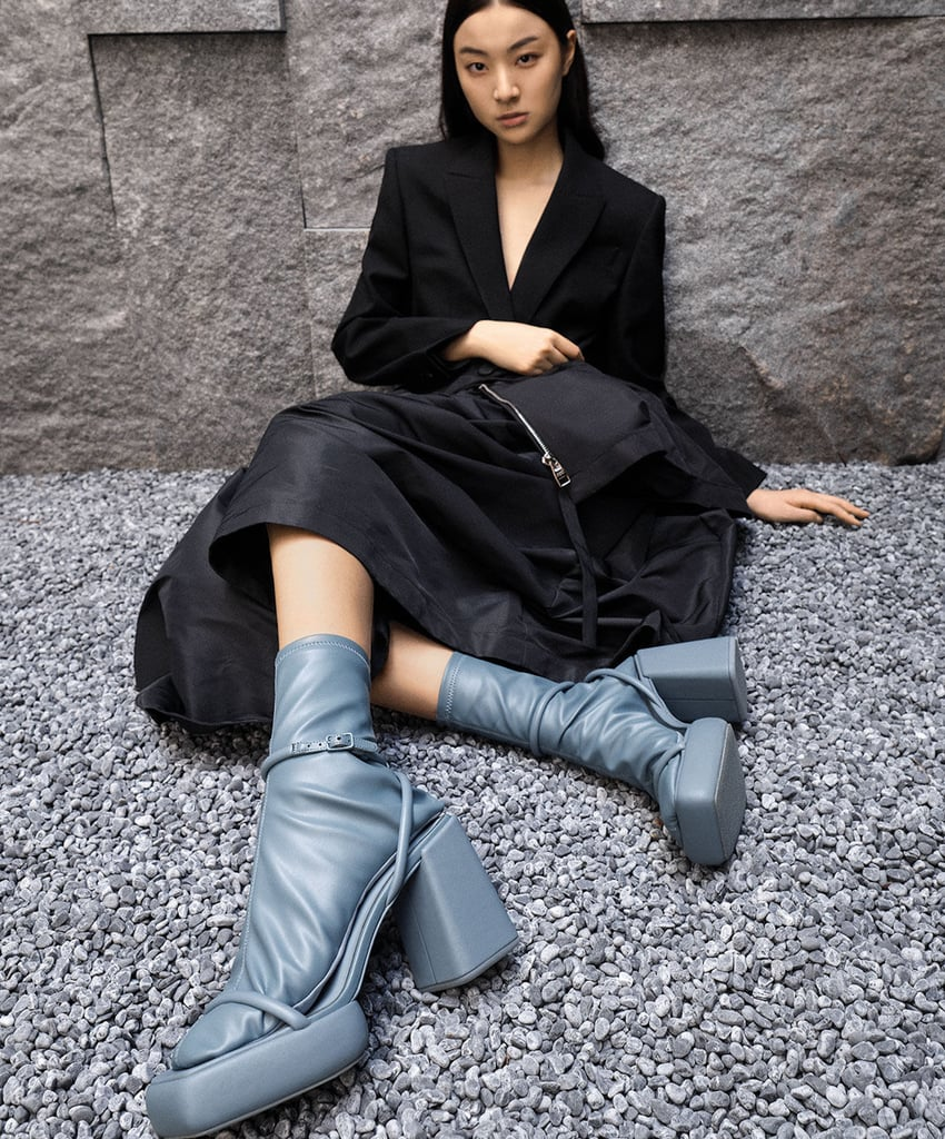 8 of the Biggest Shoe Trends to Shop For Fall 2021