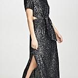 C/Meo Collective Lustre Midi Dress