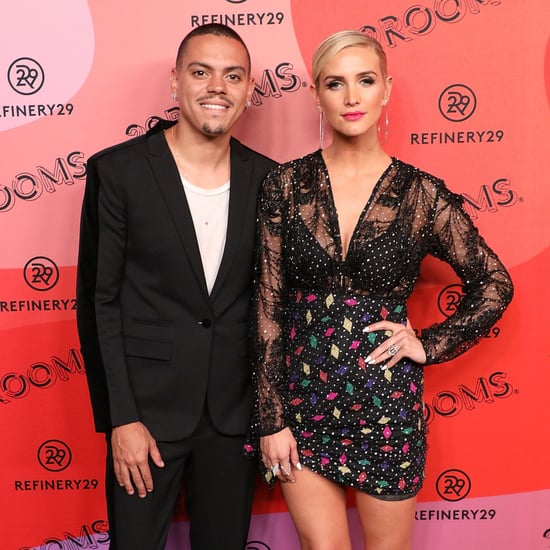 "Ashlee Simpson Evan Ross ""I Do"" Song 2018"