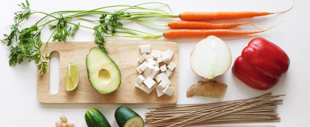 14-Day Clean-Eating Plan