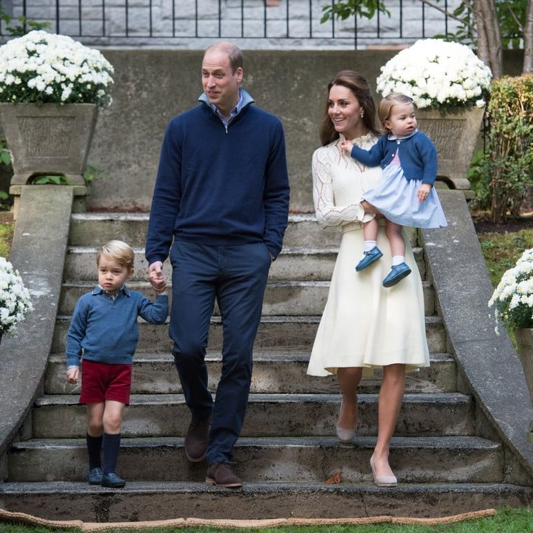 5 Royal Family Mother's Day Traditions You Probably Have Too, and 1 You Definitely Don't