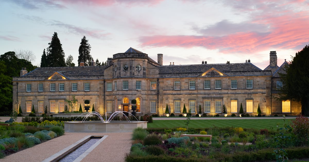 Planning A Staycation? These Are The Best Summer Holiday Destinations Around the UK