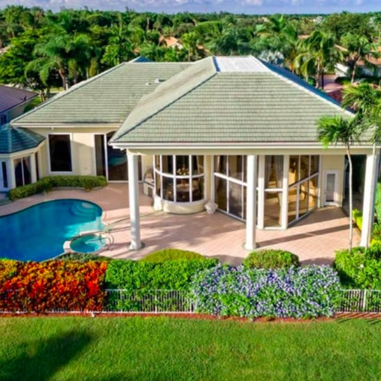 Ben Carson Selling West Palm Beach Home