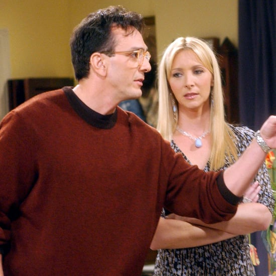 David Crane's Quotes About Phoebe's Friends Ending