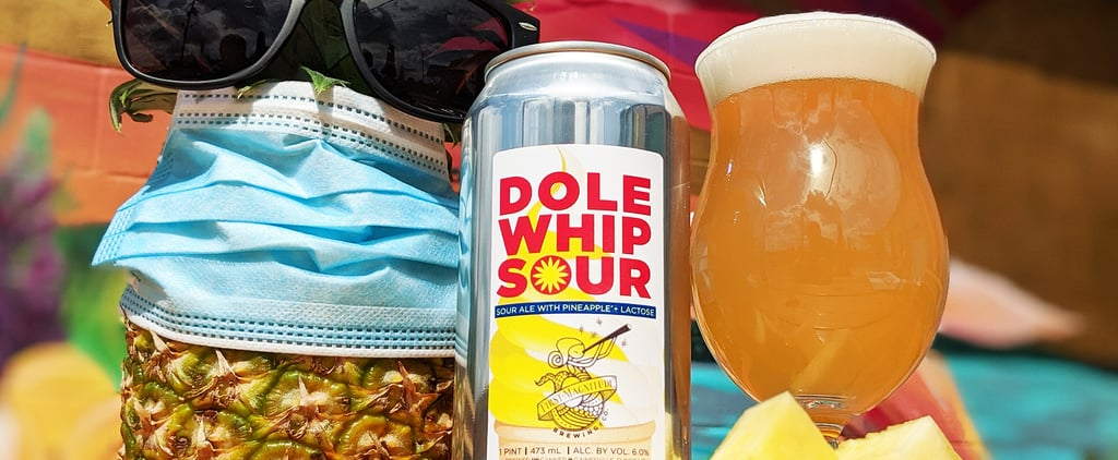 Dole Whip Beer Is Sold Out For Now, but It'll Be Coming Back