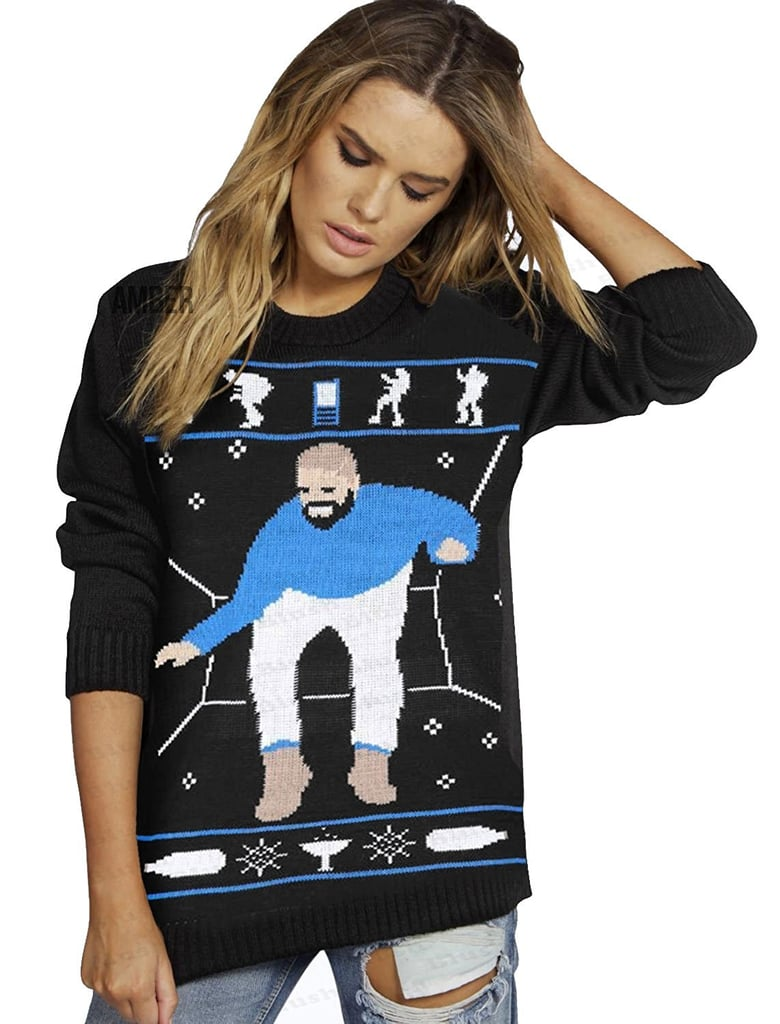 Hai Le Vogue Hotline Bling Sweater