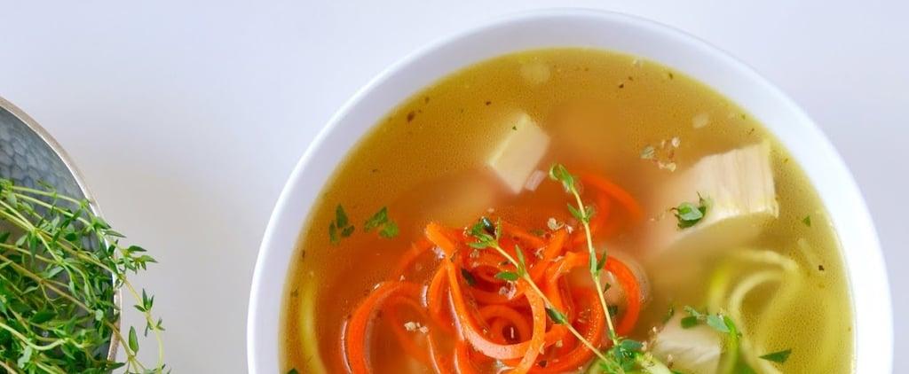 Low-Carb Soup Recipes