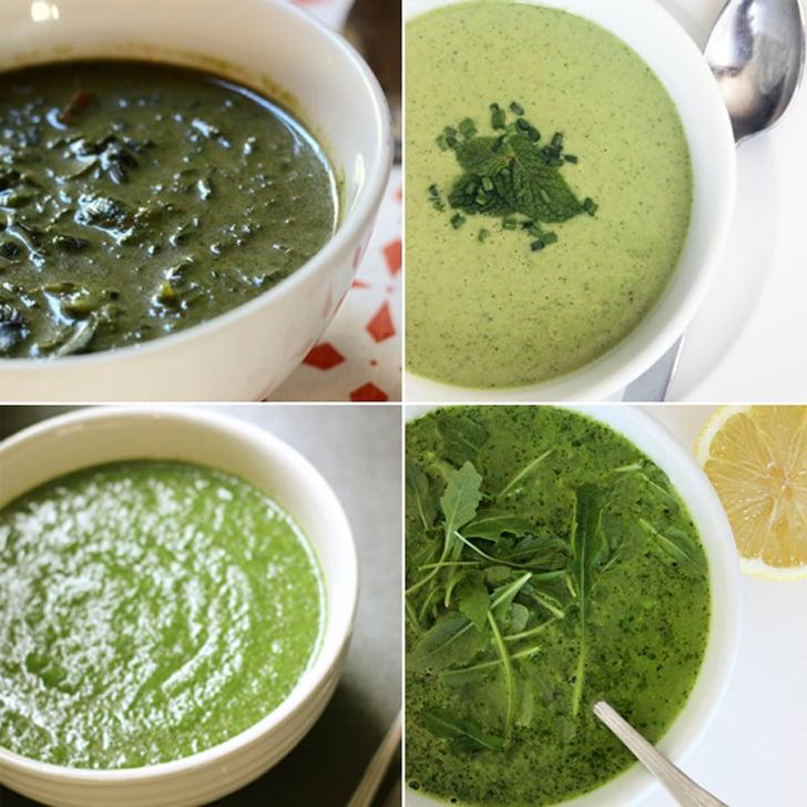 10 detoxing healthy soup recipes popsugar fitness australia for 10 calorie soup gourmet cuisine