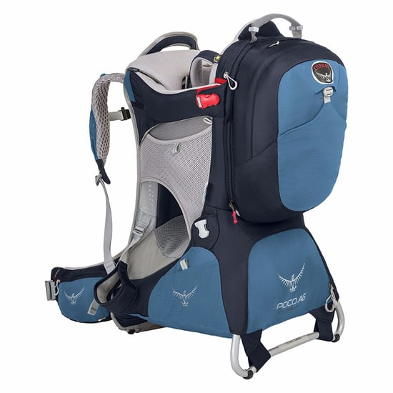Osprey Child Backpack Carrier Recall