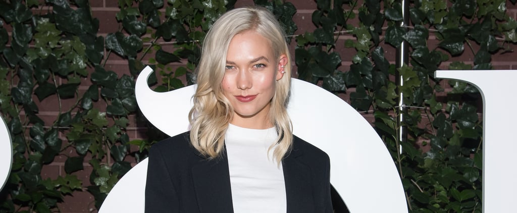 Karlie Kloss on Cutting Ties With Victoria's Secret