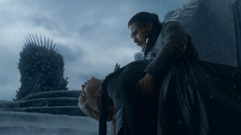 Why Is Daenerys Targaryen's Death So Damn LAME?