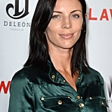 Liberty Ross wore neutral makeup.