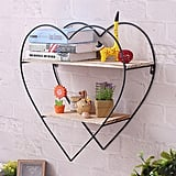 Wall-Mounted Organizers