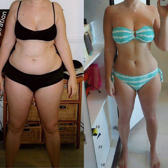 Before and After Photos From Kayla Itsines Bikini Body Guide