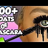 100 Layers of Mascara